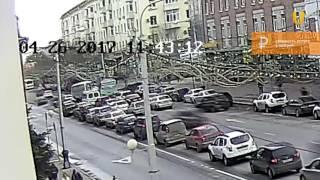 UTV. Дорожные новости 28.04.2017