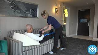 Limb Lifter Home Health