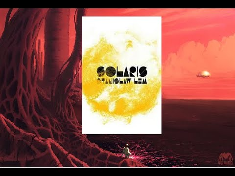 Resenha do livro Solaris * Degustação Literária/Dicas do Zé