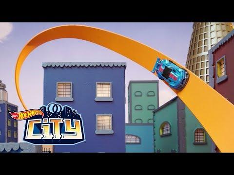 Official Trailer | Hot Wheels City | @Hot Wheels