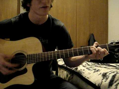 Now My Feet Won't Touch The Ground Coldplay cover
