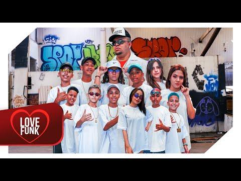 SET DJ Alle Mark - Mandrakinhos 2 -  MC's Menor da Vu, Alvin, Duda Calmon, Suh, KL13, Bezerra, Nay