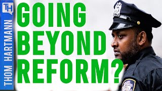 Shocking Information Proves Police Reform Needs To Go Further