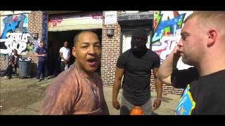 """King Trench Dutch Feat. OT The Real- """"YAPPA"""" (Video)"""