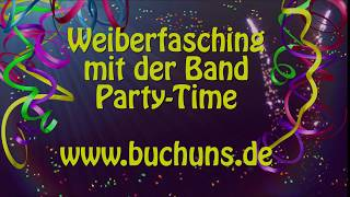 Partytime - Hochzeits & Partymusik video preview