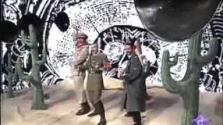 "Mexican Hitler-DAAS Kapital ""Sloth"""