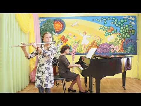 Холина Надежда Леонидовна