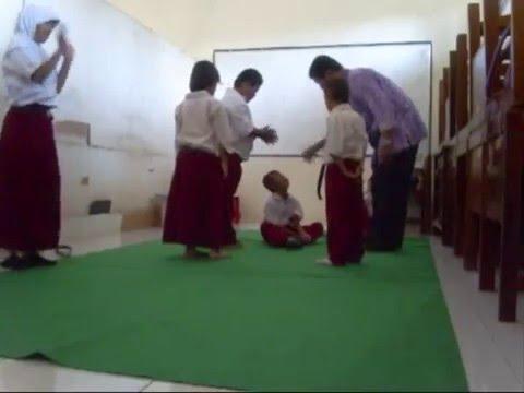 Video Pembelajaran Khusus anak Berkebutuhan Khusus