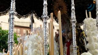 preview picture of video 'Domingo de Ramos 2014 - Jerez de la Frontera'
