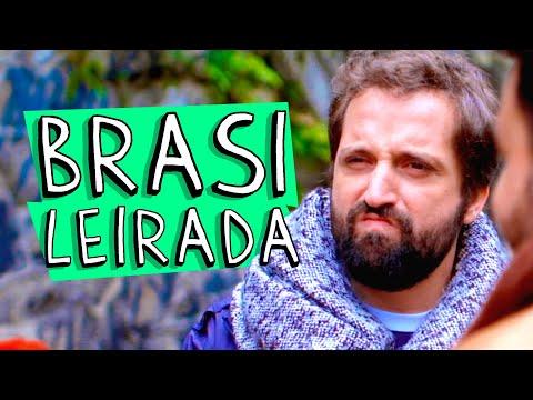 BRASILEIRADA