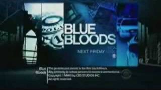 Blue Bloods, trailer 2.07 (VO).