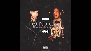 Drake Ft Jay Z - Pound Cake/Paris Mortan Music 2 [Clear Bass Boosted]