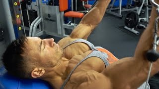 5 Chest Exercises You Should Be Doing