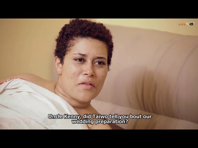 Prison Letter Latest Yoruba Movie 2019 Drama Starring Adunni Ade | Bimbo Oshin | Ibrahim Yekini