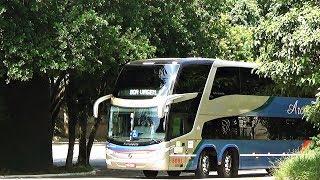 Arca Turismo | Paradiso G7 1800 DD | Scania K-440IB