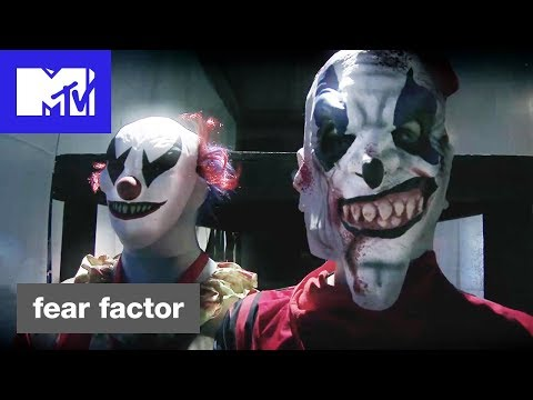 Fear Factor Season 9 Promo 'Season from Hell'