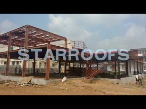 Roofing Fabrication Service
