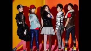 f(x) Luna, Krystal - Calling Out