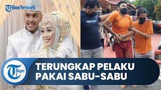 Suami yang Tega Bunuh Istrinya di Toboali Ternyata Konsumsi Sabu-sabu, Korban Sempat Usir Pelaku