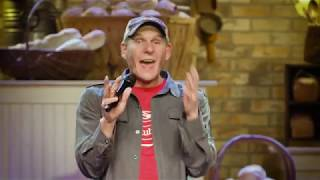 David Crowe on the advantages of marrying an anesthesiologist - Dry Bar Comedy