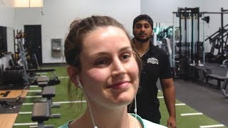 HOW TO AVOID THE CREEPY GUY IN THE GYM