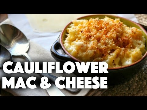 Video Keto Cauliflower Mac and Cheese - keto recipe - ketogenic recipes - ketogenic diet - low carb