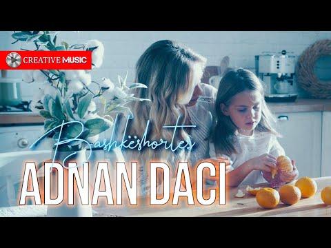 Adnan Daci - Bashkeshortes