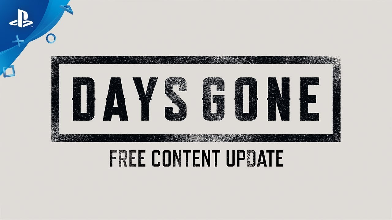 Free Days Gone DLC Drops Today, Beginning with Survival Mode Difficulty