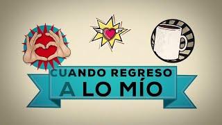 Cuando llego a casa - Fonseca  (Video)