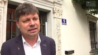 preview picture of video 'Pirih (SPÖ) ist neuer Bürgermeister von Spittal'