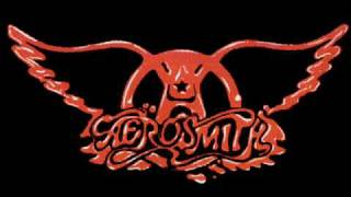 Aerosmith - Angel (Lyrics)