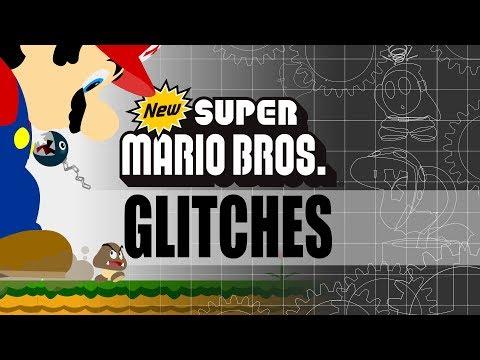 Glitches, Skips and Broken Stuff in New Super Mario Bros.