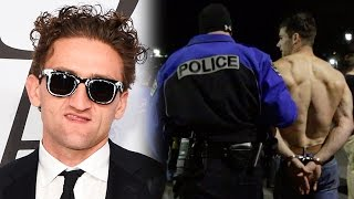 1 MILLION Sub YouTuber SELLS His Channel! He Got ARRESTED for His Video, Casey Neistat, H3H3