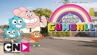 Gumball | Taklitçiler  | Tam Bölüm | Cartoon Network Türkiye