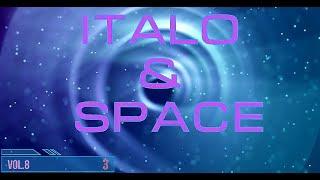 Italo-Space Disco (Vol.8-3)