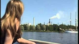 Vasas flora och fauna - Om jag nånsin far till Jakobstad igen