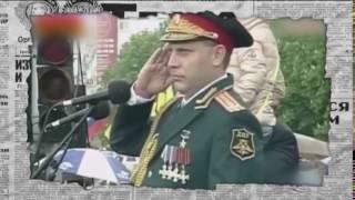 Варшава, берегись: как Захарченко собрался в Польшу на танке - Антизомби