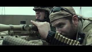 Снайпер - дублированный трейлер