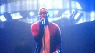 Frank Ocean - American Wedding (Live)