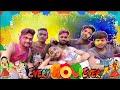 Every Holi Ever | Holi Special | Types Of Holi |Holi 2020 | Holi Video | Holi Hai | Hum Baklol Hai |