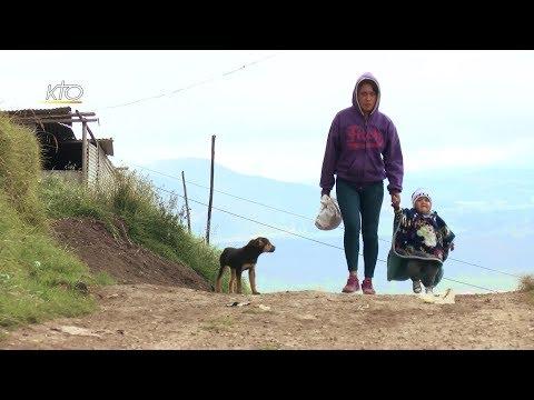 Les déplacés, défi pour la Colombie après le processus de paix