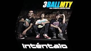 3BALLMTY - ESTE RITMO (CON SABOR)