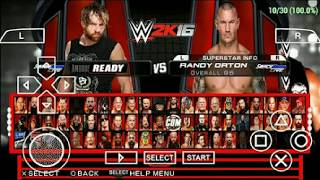 wwe 2k16 games download android - TH-Clip