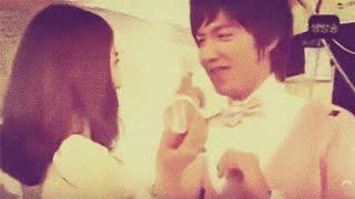 Minshin Story 1 - We Have Met Before 2009 & 2010
