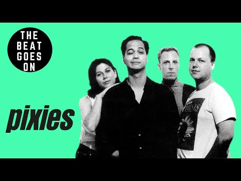 A Brief History of Pixies (2020). The story of Pixies, the band that arguably influenced '90s alternative rock more than any other. [CC]