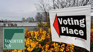 How to vote | B.C. Election 2020 | Vancouver Sun