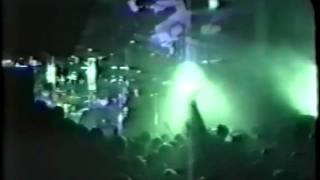 The Charlatans UK - Flower - Live At Rolling Stone, Milan 28.05.1992