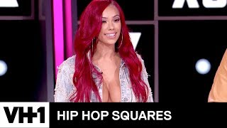 Erica Mena Congratulates Cyn Santana on Her Pregnancy 'Sneak Peek' | Hip Hop Squares