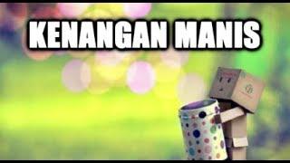 Lagu Simalungun KENANGAN MANIS (Lirik & Artinya)