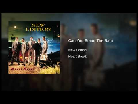 Can You Stand The Rain